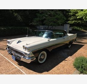 1958 Ford Fairlane for sale 101407106