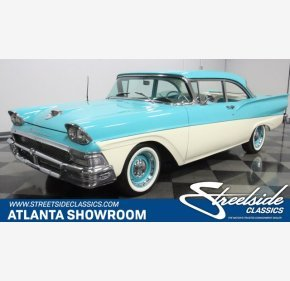 1958 Ford Fairlane for sale 101428343