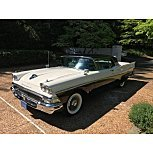 1958 Ford Fairlane for sale 101448346