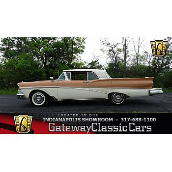 1958 Ford Fairlane for sale 101459775