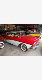 1958 Ford Other Ford Models for sale 100824270