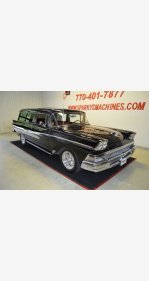 1958 Ford Other Ford Models for sale 101215790