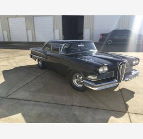 1958 Ford Other Ford Models for sale 101317234