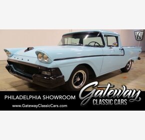 1958 Ford Ranchero for sale 101410351