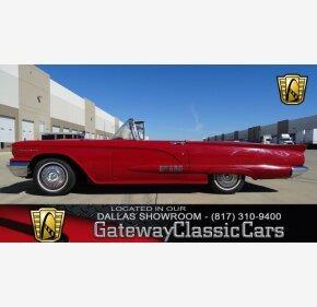 1958 Ford Thunderbird for sale 100968585