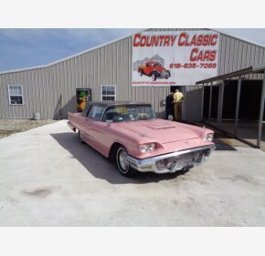 1958 Ford Thunderbird for sale 101145445
