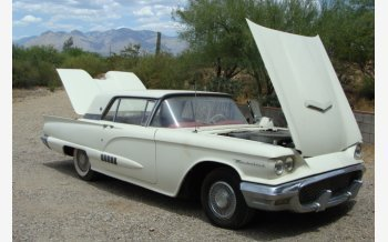 1958 Ford Thunderbird for sale 101158647