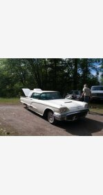 1958 Ford Thunderbird for sale 101305339