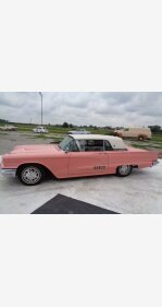 1958 Ford Thunderbird for sale 101366631