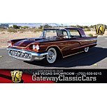 1958 Ford Thunderbird for sale 101462979