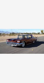 1958 Ford Thunderbird for sale 101462979
