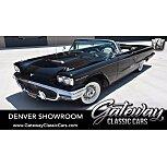 1958 Ford Thunderbird for sale 101618619