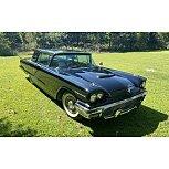 1958 Ford Thunderbird for sale 101625430