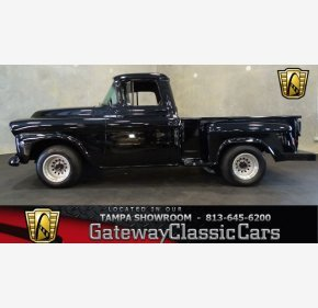 1958 GMC Pickup for sale 100964574