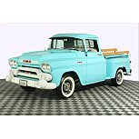1958 GMC Pickup for sale 101191102