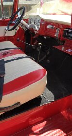 1958 GMC Pickup for sale 101355770