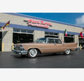 1958 Imperial Crown for sale 101125322
