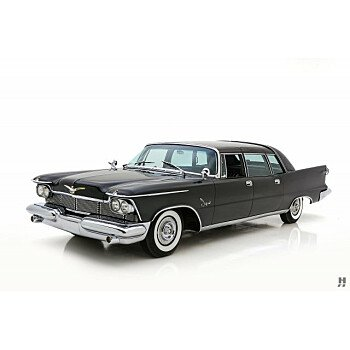 1958 Imperial Crown for sale 101225617
