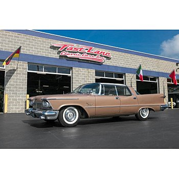 1958 Imperial Crown for sale 101316231