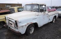 1958 International Harvester Custom for sale 101266244