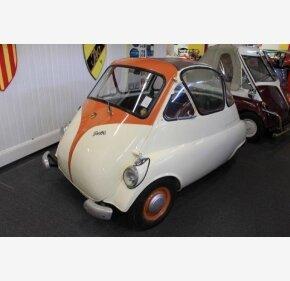 1958 Iso Isetta for sale 101107405