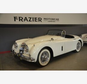 1958 Jaguar XK 150 for sale 101241505