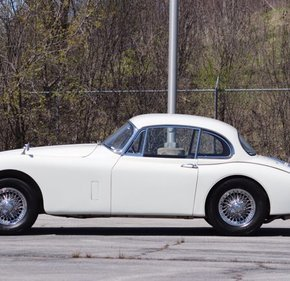 1958 Jaguar XK 150 for sale 101357009