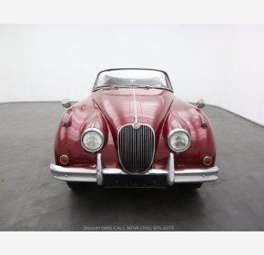 1958 Jaguar XK 150 for sale 101373880