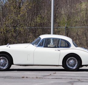 1958 Jaguar XK 150 for sale 101403809