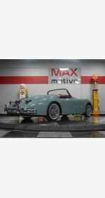 1958 Jaguar XK 150 for sale 101418039