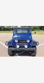 1958 Jeep CJ-5 for sale 101176880