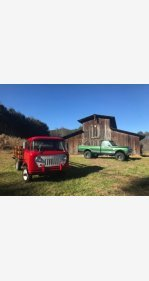 1958 Jeep FC-170 for sale 101274856