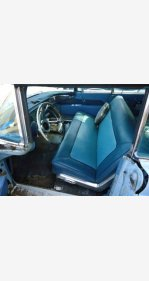 1958 Lincoln Continental for sale 101027664