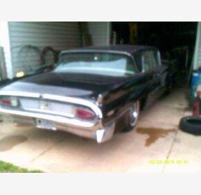 1958 Lincoln Premiere for sale 101331244