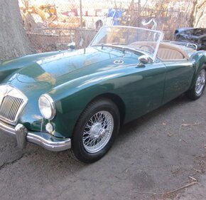 1958 MG MGA Classics for Sale - Classics on Autotrader