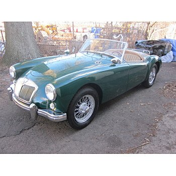 1958 MG MGA for sale 101098959