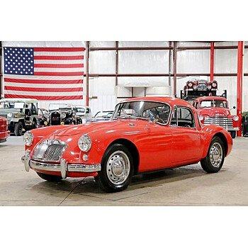 1958 MG MGA for sale 101146825