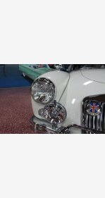 1958 MG MGA for sale 101292306