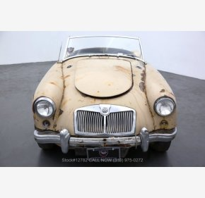 1958 MG MGA for sale 101422770