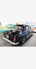 1958 Mercedes-Benz 220SE for sale 101107394