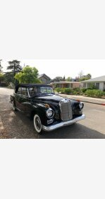 1958 Mercedes-Benz 300D for sale 101322659