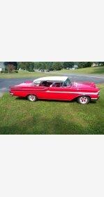1958 Mercury Parklane for sale 101211987