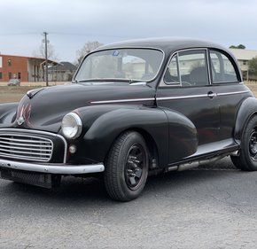 1958 Morris Minor for sale 101274785