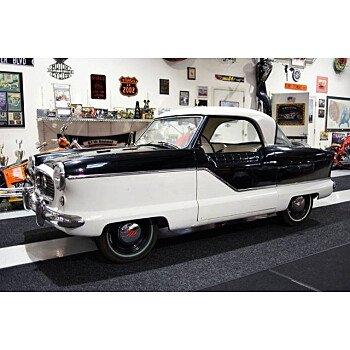 1958 Nash Metropolitan for sale 101179376