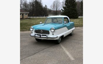 1958 Nash Metropolitan for sale 101310088
