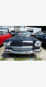 1958 Oldsmobile 88 for sale 101206329