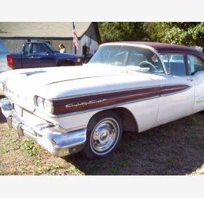 1958 Oldsmobile 88 for sale 101405023