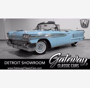 1958 Oldsmobile 88 for sale 101441841