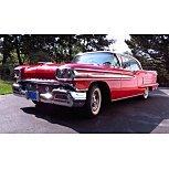 1958 Oldsmobile 88 for sale 101588584