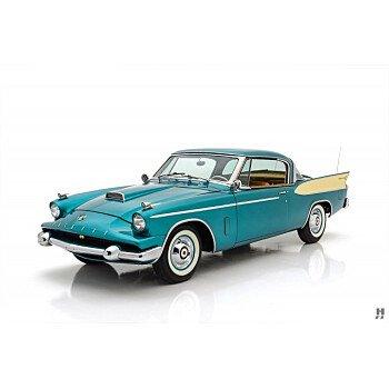 1958 Packard Hawk for sale 101098430